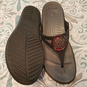 Crocs Women's sandal